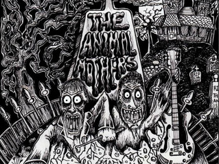 New LP From The Animal Mothers
