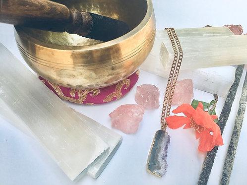 Mama's Energy - Talisman Gift