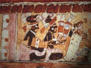 Recreating the Maya sound/Recreando el sonido maya