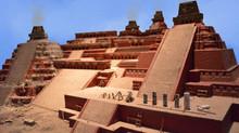 The Classic Maya Collapse: an interpretation from modernity