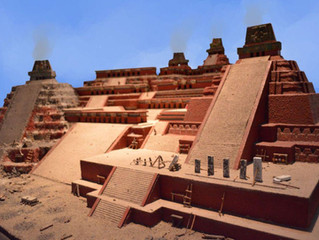 The Classic Maya Collapse: an interpretation from modernity