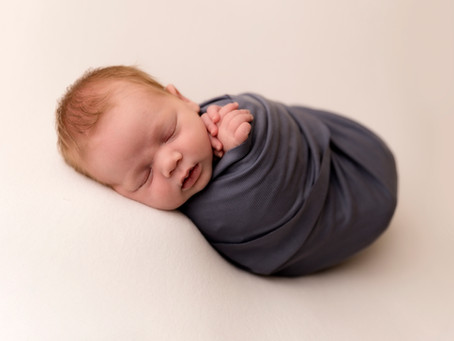 Tips and Tricks to Soothe Your Newborn