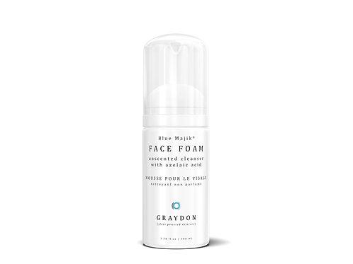 Face Foam Cleanser