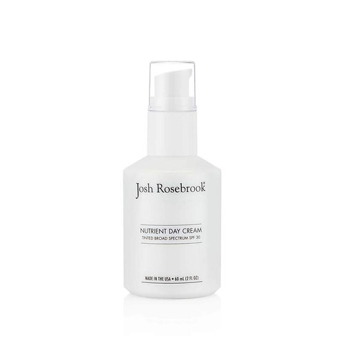 Nutrient Day Cream with SPF 30: Tinted