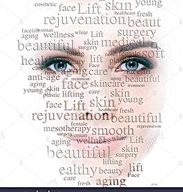 mujer-de-belleza-facial-con-word-en-el-r