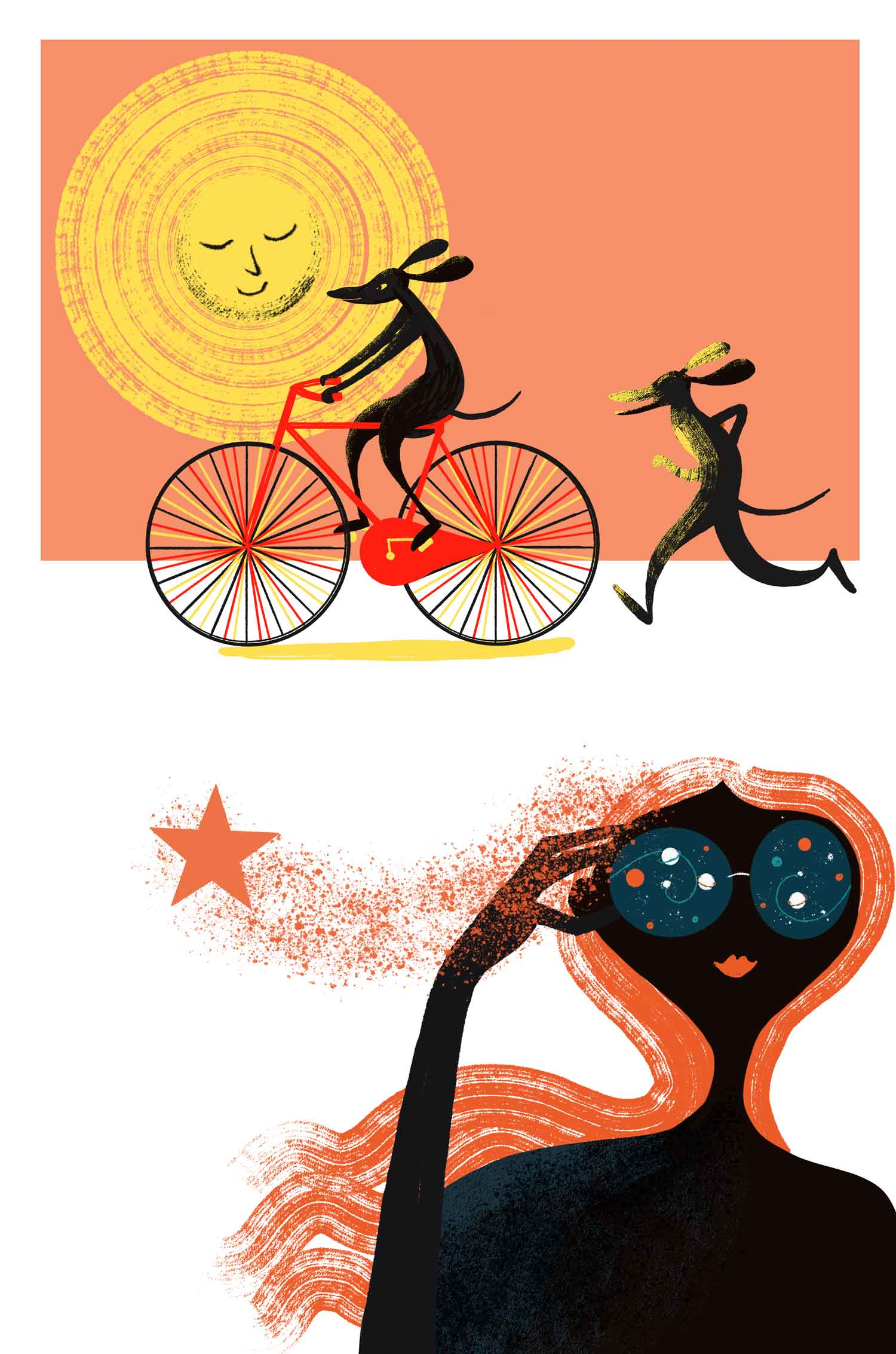 Sun cycle