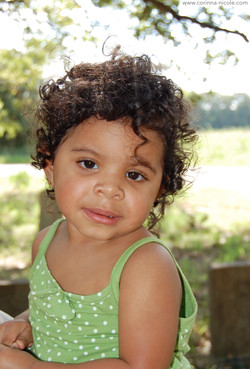 Corinna Nicole Portrait Photography