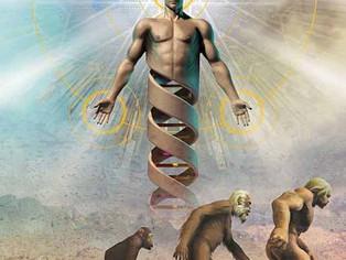 Transhumanism Satan's Attempt At Creation