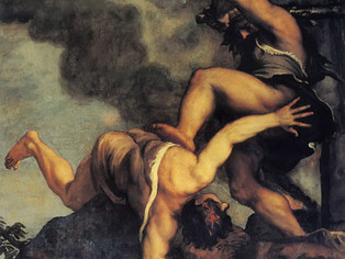 The Way of Cain