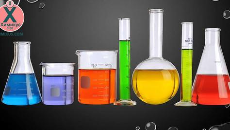 Задания №30, 31 из реального ЕГЭ по химии 2020