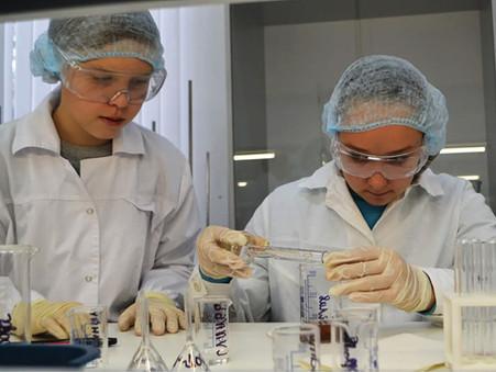 Решения тренировочного варианта №4 ЕГЭ по химии
