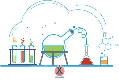 ОВР на ЕГЭ по химии в 2021 году