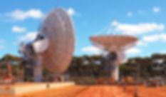 NBN Co Satellite Ground Station, Binduli, 11 kilometres southwest of Kalgoorlie, Western Australia - Earthworks by Ground Masters