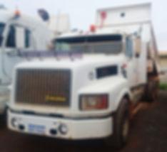 Ground Masters International Tip Truck - TK6