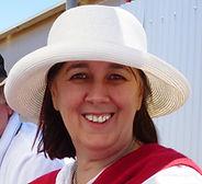 Deborah (Debbie) Wakefield – Director/Secretary of Ground Masters