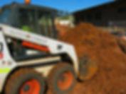 Ground Masters bobcat civili domestic earthworks