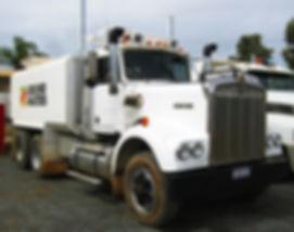 Ground Masters Kenworth Water Truck- TK9
