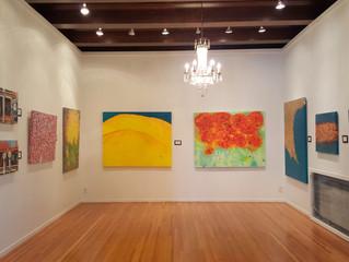 Cynthia de Lorenzi Announces Her First Art Exhibit and Show in El Paso Texas