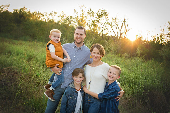 Chelle Cates Photography - Family