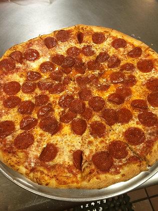 Carmine's Pizzeria - Pizza for 15 people