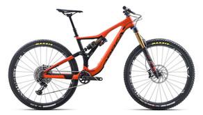 Les catégories de vélo