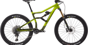 Cannondale Trigger 2019