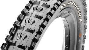 Le choix des pneus