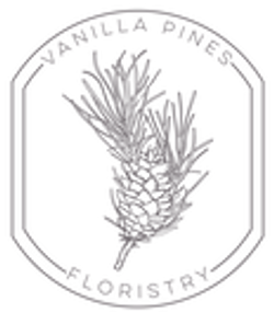Vanilla Pines Logo