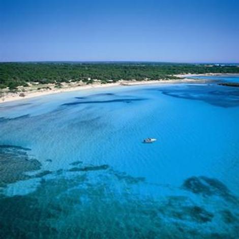 Cabrera Archipelago 20 k Channel swim €1675