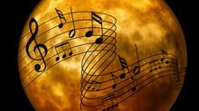 Mes coups de cœur musicaux du moment...