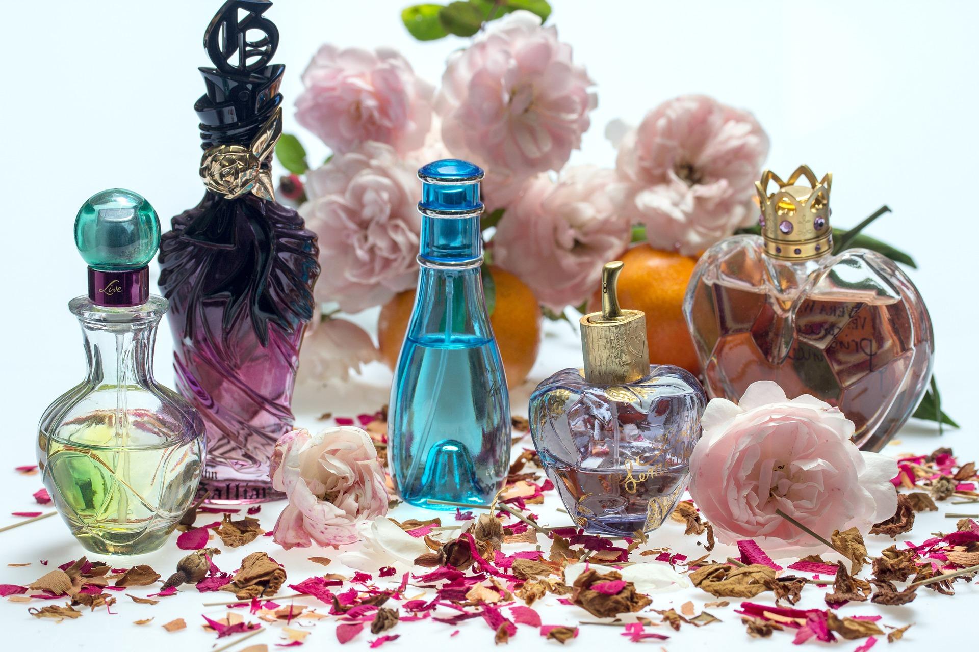 Parfums Flacons
