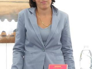 Alexandra Tressos-Le Dauphin, mais qui c'est cette fille la?
