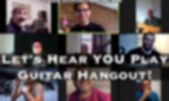 Let's Hear YOU.JPG