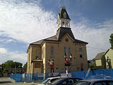Newmarket town hall ontario.jpg