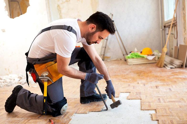 renovation contractor insurance at tradi