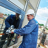 architectural glass and metal technician