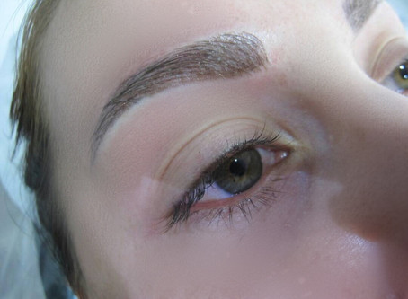 4 Things You Need to Know Before Getting Microblading Done