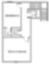 The Restoration Upper Floor Plan