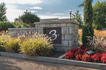 Three Corners Ranch Community