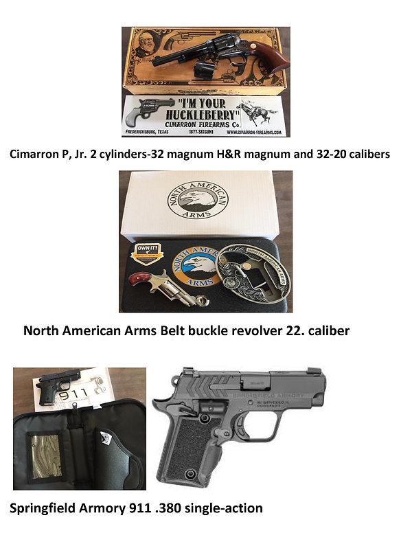 AUG #1 2020 Pistols Description 8-2-20.j
