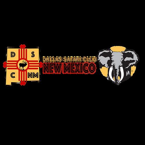 Dallas Safari Club New Mexico Donation