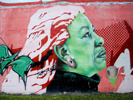 Putting Difference on the Table: A Civity Tribute to Toni Morrison