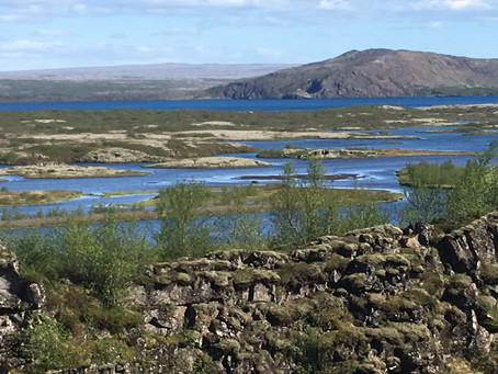 """Civity Iceland: """"Thingvellir"""" or the """"Assembly Field"""""""