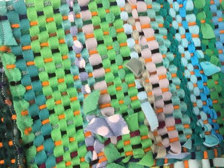 Weaving a Civity Cloth