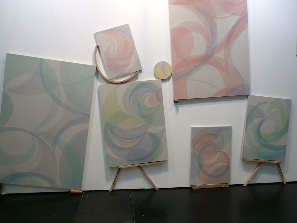 Yelena-Popova-–-Untitled-2012-–-installazione-–-l'artistaFigge-von-Rosen-Galerie