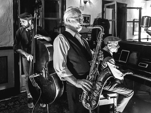Cosmo Alleycats Private Event Quartet 2