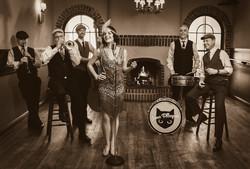 Cosmo Alleycats - Speakeasy