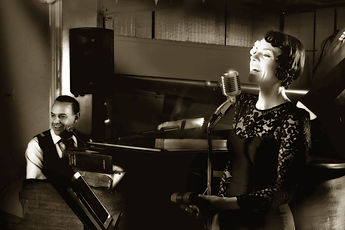 Wedding, Jazz, Swing, Motown, R&B, Cosmo Alleycats, Napa, Wine Country, San Francisco
