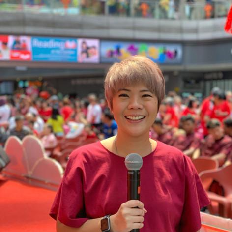 CNY Louhei @ Our Tampines Hub 2019