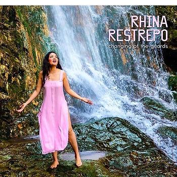 #jazz #jazzmusic #RhinaRestrepo #rankwei